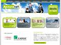 Assuranet : Mutuelle Entreprise et TNS, Prévoyance, Epargne & Retraite